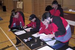 Gerätemeisterschaften 2001