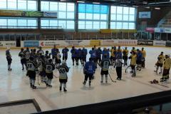 Hockey 3TV Cup 2015