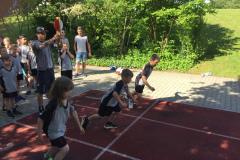 Jugendsporttag 2016