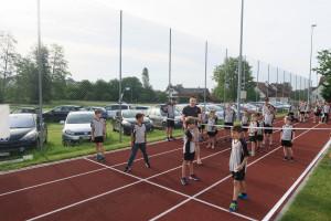 Jugendsporttag 2018