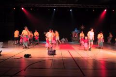 Turnshow 2001